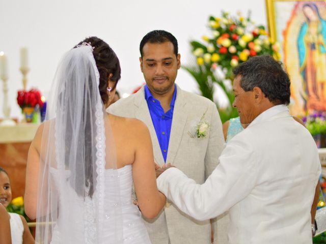 El matrimonio de Robert y Diana en Cali, Valle del Cauca 4