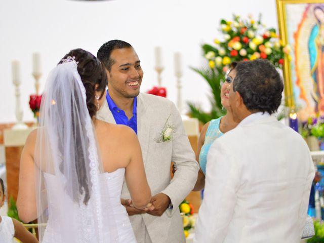 El matrimonio de Robert y Diana en Cali, Valle del Cauca 5