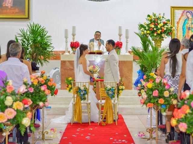 El matrimonio de Robert y Diana en Cali, Valle del Cauca 6