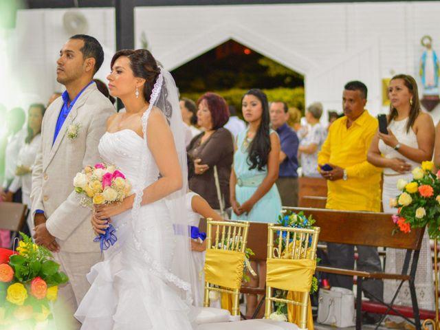 El matrimonio de Robert y Diana en Cali, Valle del Cauca 7