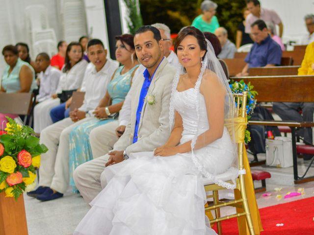 El matrimonio de Robert y Diana en Cali, Valle del Cauca 8