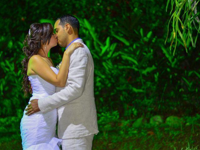 El matrimonio de Robert y Diana en Cali, Valle del Cauca 11