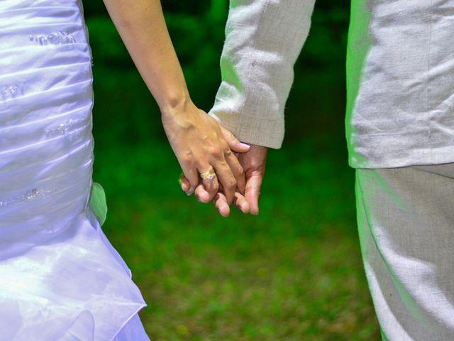 El matrimonio de Robert y Diana en Cali, Valle del Cauca 13