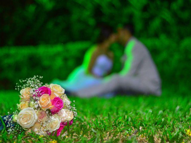 El matrimonio de Robert y Diana en Cali, Valle del Cauca 2
