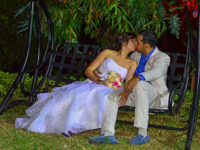 El matrimonio de Robert y Diana en Cali, Valle del Cauca 14