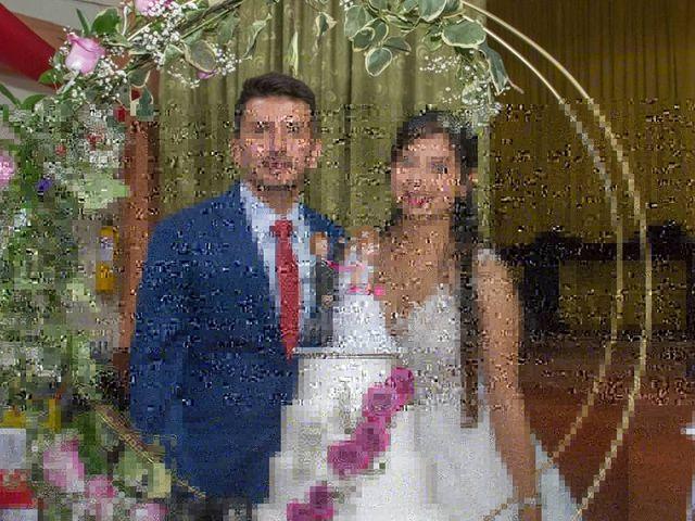 El matrimonio de Carlos  y Yessica  en Guachetá, Cundinamarca 7