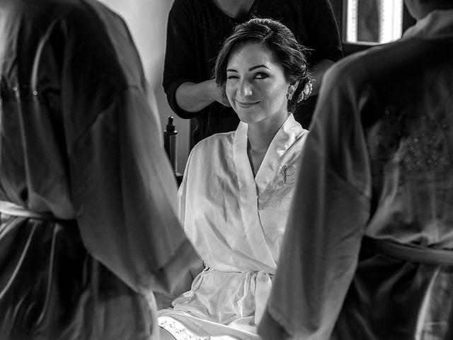 El matrimonio de Curtis y Liliana en Cartagena, Bolívar 8