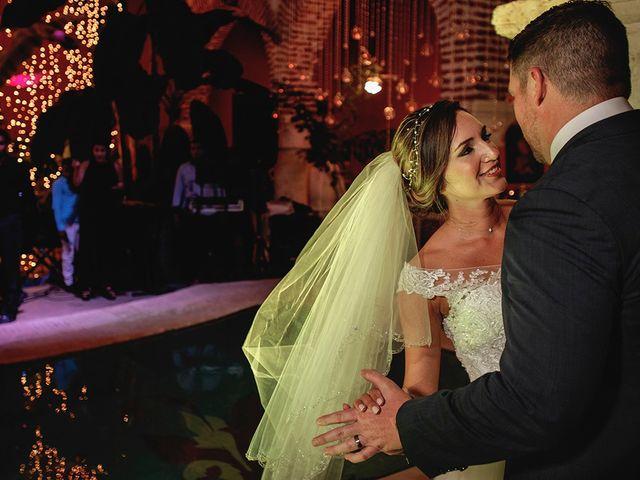 El matrimonio de Curtis y Liliana en Cartagena, Bolívar 55