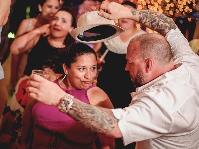 El matrimonio de Curtis y Liliana en Cartagena, Bolívar 62