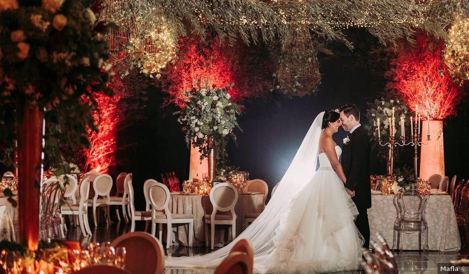El matrimonio de Mario y Catalina en Popayán, Cauca
