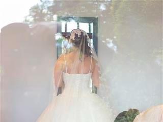 El matrimonio de Lorena y Giovanny 3