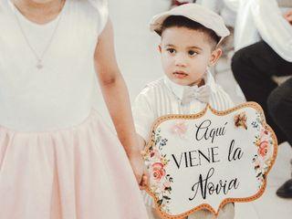 El matrimonio de Marianella y Juan Camilo 2