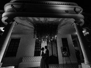 El matrimonio de Marianella y Juan Camilo 3