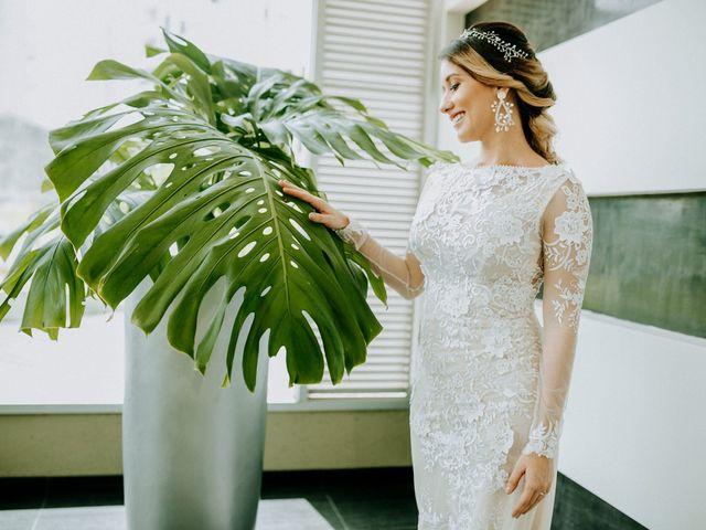 El matrimonio de Pedro y María José en Pereira, Risaralda 23