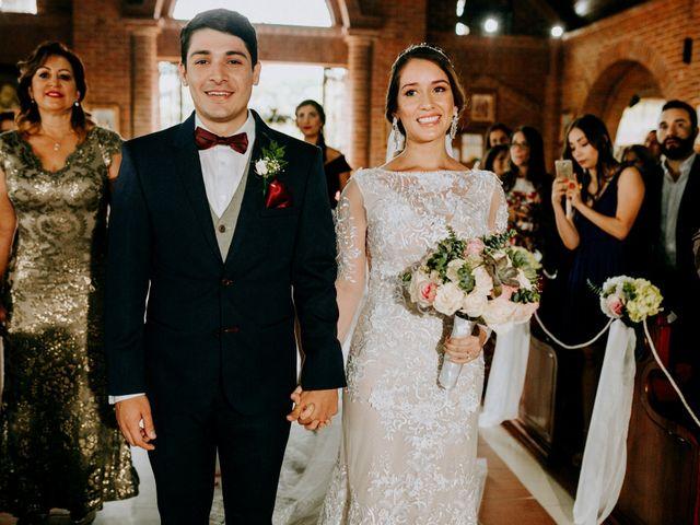 El matrimonio de Pedro y María José en Pereira, Risaralda 33