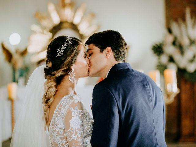 El matrimonio de Pedro y María José en Pereira, Risaralda 40