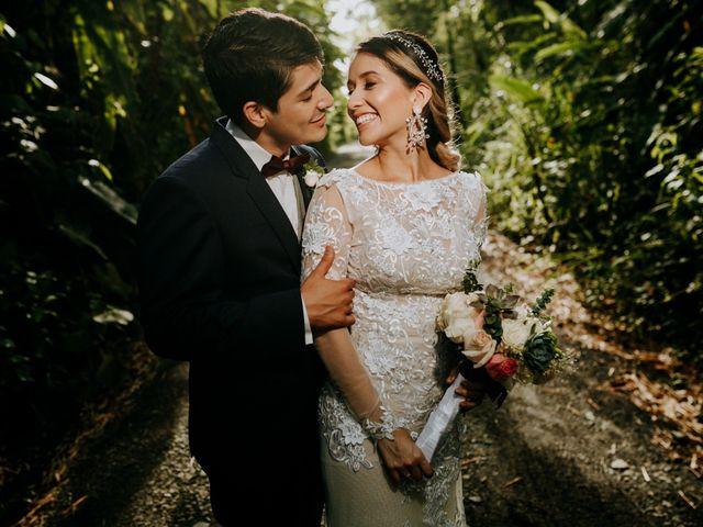 El matrimonio de Pedro y María José en Pereira, Risaralda 42