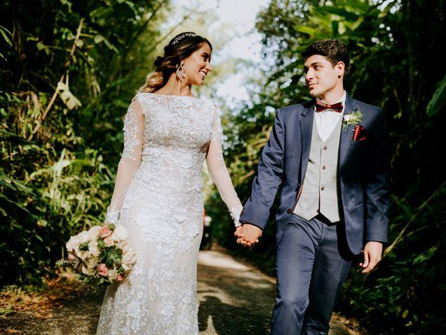 El matrimonio de Pedro y María José en Pereira, Risaralda 44