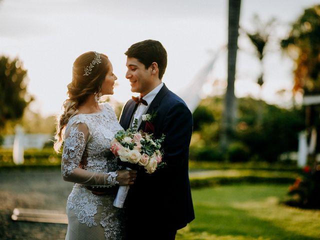 El matrimonio de Pedro y María José en Pereira, Risaralda 55