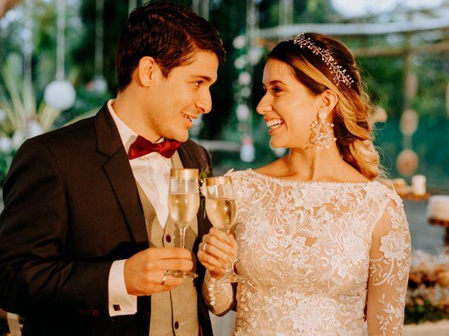 El matrimonio de Pedro y María José en Pereira, Risaralda 59