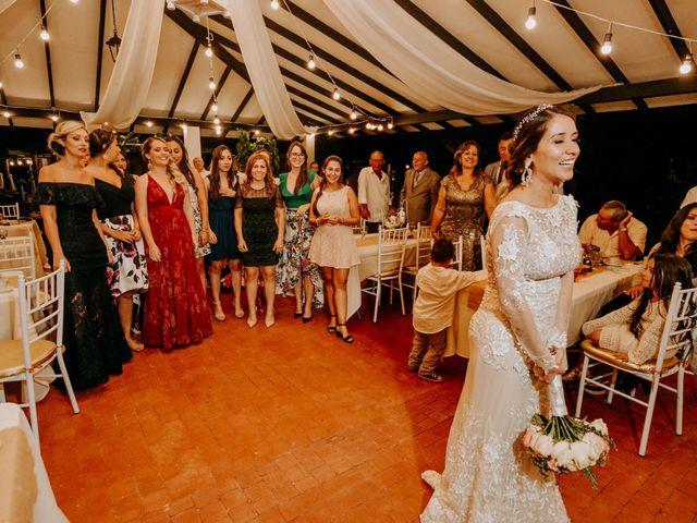 El matrimonio de Pedro y María José en Pereira, Risaralda 60