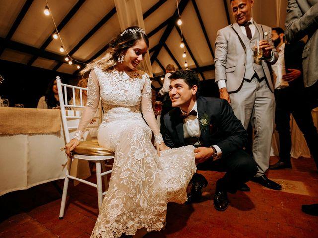 El matrimonio de Pedro y María José en Pereira, Risaralda 64