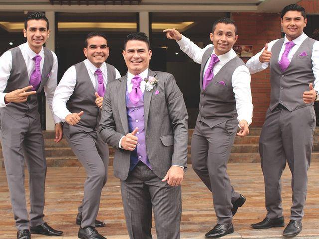 El matrimonio de Miguel y Mónica en Medellín, Antioquia 8