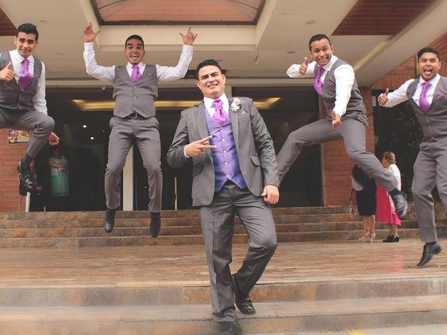 El matrimonio de Miguel y Mónica en Medellín, Antioquia 9