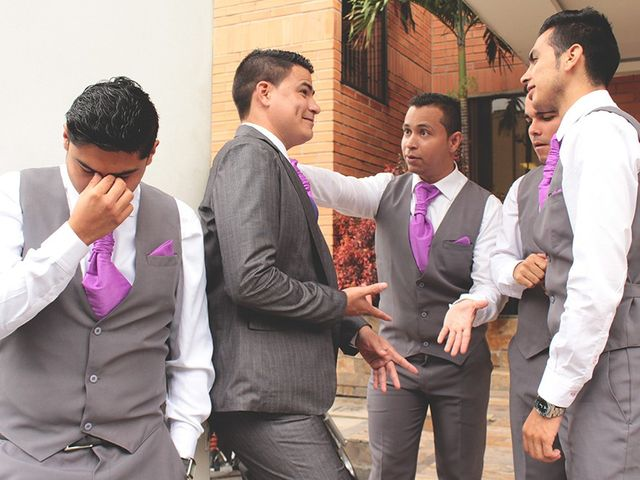 El matrimonio de Miguel y Mónica en Medellín, Antioquia 10