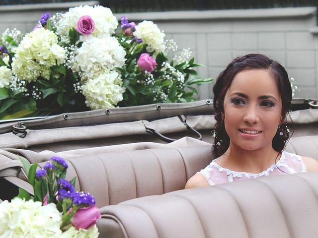 El matrimonio de Miguel y Mónica en Medellín, Antioquia 13
