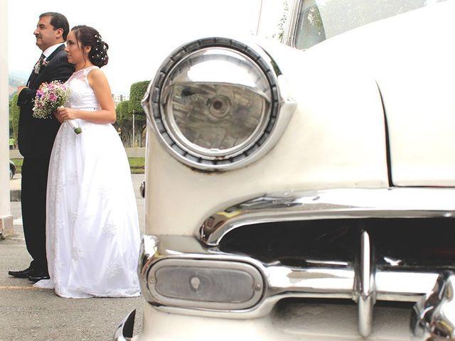 El matrimonio de Miguel y Mónica en Medellín, Antioquia 14