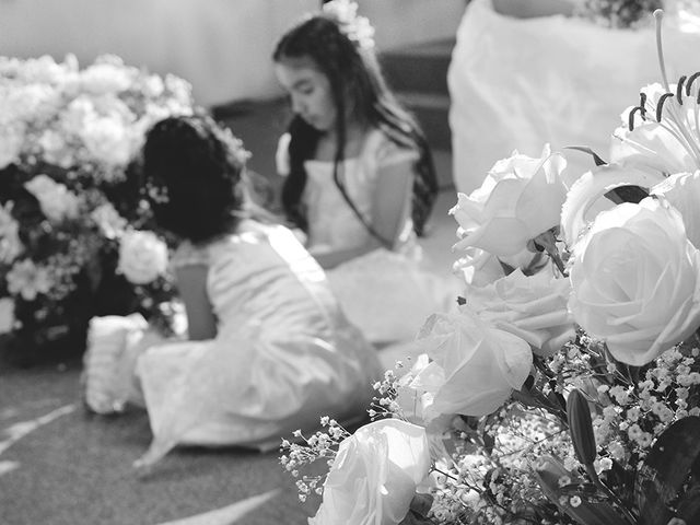 El matrimonio de Miguel y Mónica en Medellín, Antioquia 18