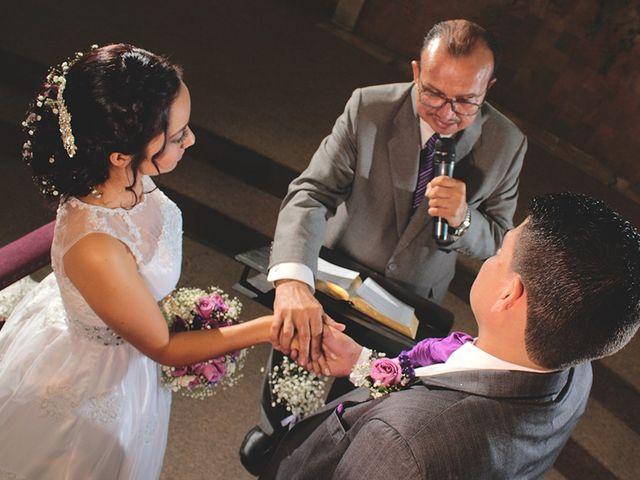 El matrimonio de Miguel y Mónica en Medellín, Antioquia 20