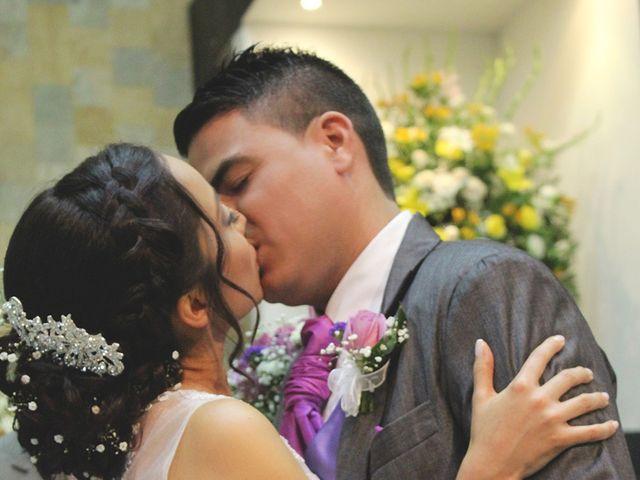 El matrimonio de Miguel y Mónica en Medellín, Antioquia 21