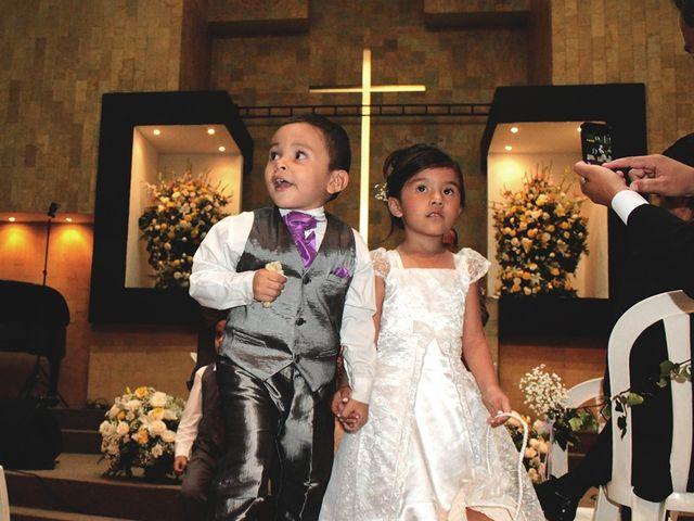 El matrimonio de Miguel y Mónica en Medellín, Antioquia 22