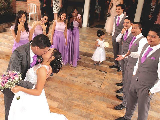 El matrimonio de Miguel y Mónica en Medellín, Antioquia 23