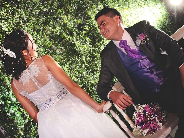 El matrimonio de Miguel y Mónica en Medellín, Antioquia 30