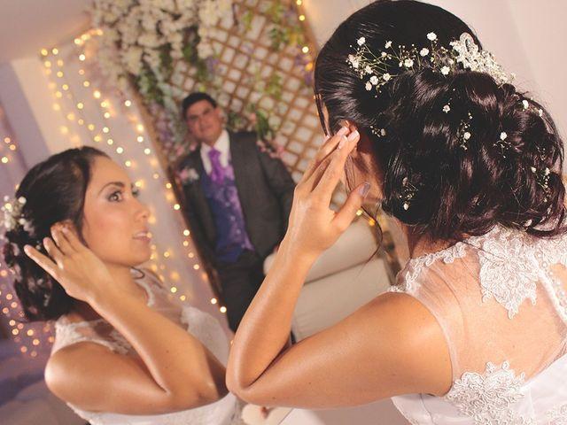 El matrimonio de Miguel y Mónica en Medellín, Antioquia 32