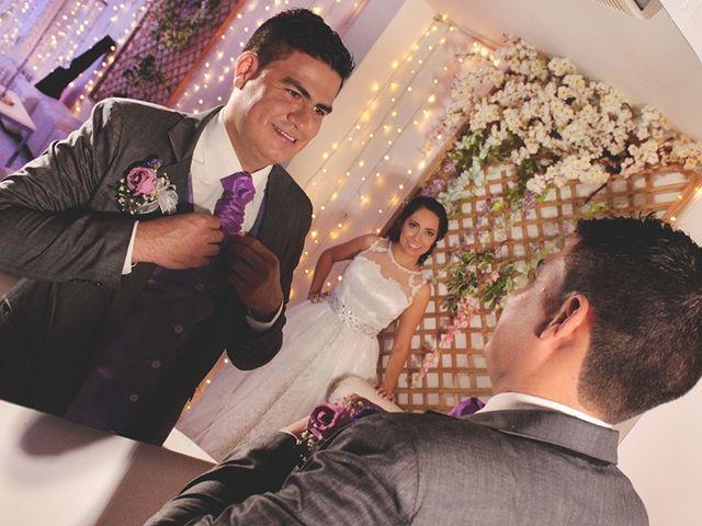 El matrimonio de Miguel y Mónica en Medellín, Antioquia 33