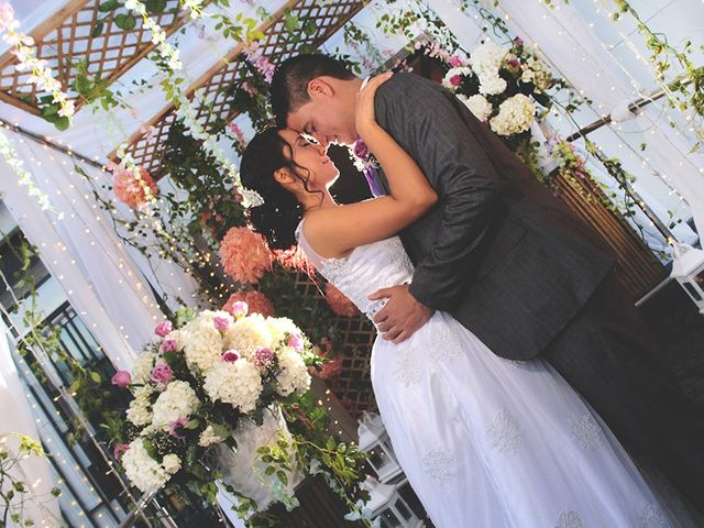 El matrimonio de Miguel y Mónica en Medellín, Antioquia 34