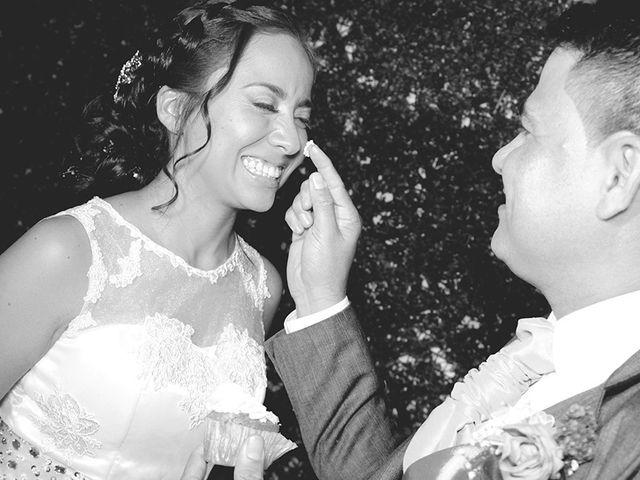 El matrimonio de Miguel y Mónica en Medellín, Antioquia 36