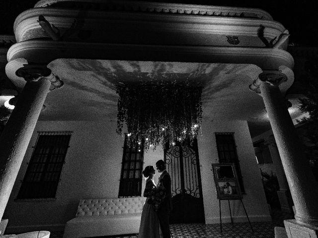 El matrimonio de Juan Camilo y Marianella en Barranquilla, Atlántico 3
