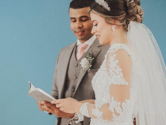 El matrimonio de Juan Camilo y Marianella en Barranquilla, Atlántico 4