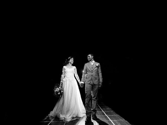 El matrimonio de Juan Camilo y Marianella en Barranquilla, Atlántico 5
