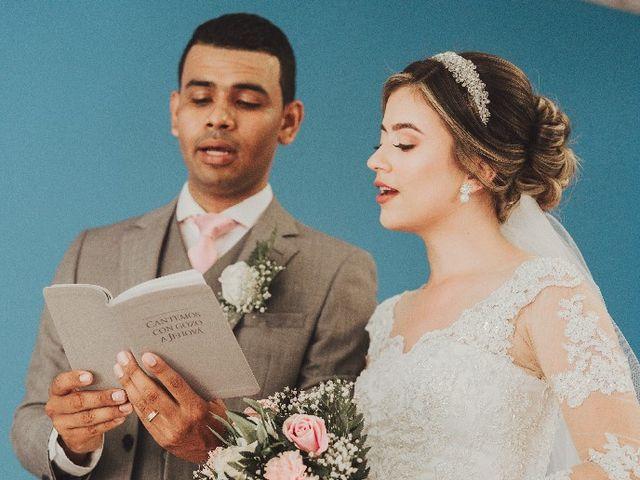 El matrimonio de Juan Camilo y Marianella en Barranquilla, Atlántico 8