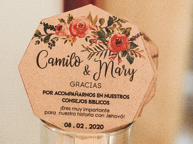 El matrimonio de Juan Camilo y Marianella en Barranquilla, Atlántico 9