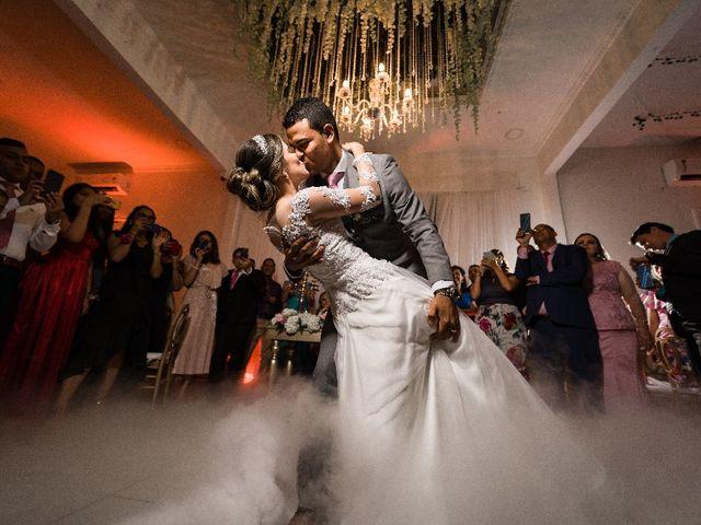 El matrimonio de Juan Camilo y Marianella en Barranquilla, Atlántico 13