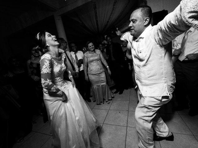 El matrimonio de Juan Camilo y Marianella en Barranquilla, Atlántico 18