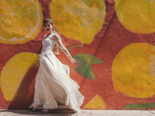 El matrimonio de Juan Camilo y Marianella en Barranquilla, Atlántico 19