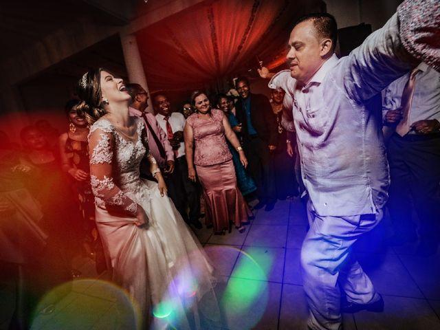 El matrimonio de Juan Camilo y Marianella en Barranquilla, Atlántico 20